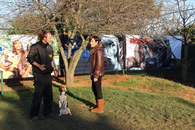 Samandıra Köpek Eğitimi
